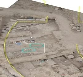 اكتشاف مقبرة جماعية للصليبيين تعود للقرن الثالث عشر