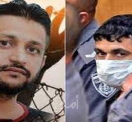 الأسيران محمود ومحمد العارضة يوجهان رسالة لأهالي بلدتهم عرّابة في جنين
