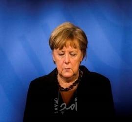 ميركل تجرى محادثة وداع افتراضية مع رئيس الوزراء الصيني