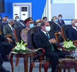 السيسي يهدد باللجوء للجيش لحماية النيل: ما يحدث لا يليق بدولة بحجم مصر