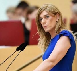 لأول مرة .. متحولة جنسيًا تفوز بمقعد في البرلمان الألماني