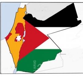 فورين بوليسي: أعيدوا وحدة الأردن وفلسطين في مملكة واحدة!