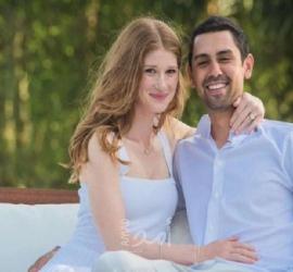 بعد زواجها من المصري نائل نصار.. كم تبلغ ثروة ابنة الملياردير بيل غيتس؟