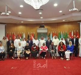 فلسطين تشارك في ملتقى مديري معاهد ومدارس الإدارة في الوطن العربي