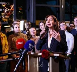 اشتراكيو فرنسا يختارون هيدالجو مرشحتهم لانتخابات الرئاسة