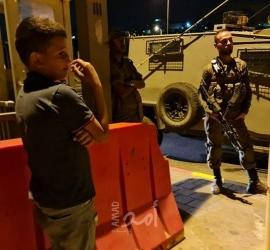 بالأسماء.. جيش الاحتلال يشن حملة اعتقالات شرسة في مناطق الضفة الغربية