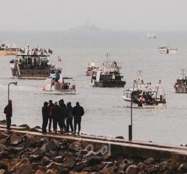 """فرنسا تضع لائحة عقوبات ضد بريطانيا بسبب """"أزمة الصيد"""""""