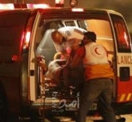وفاة أسير محرر وإصابة (7) آخرين بحادث سير في ضواحي القدس