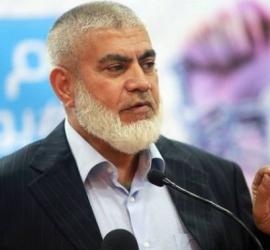 إعلام عبري: الجيش الإسرائيلي هاجم منزل القيادين في حماس روحي مشتهى ورائد سعد