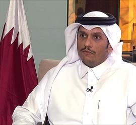 قطر: هناك خطوات إيجابية لإعادة بناء العلاقات مع مصر