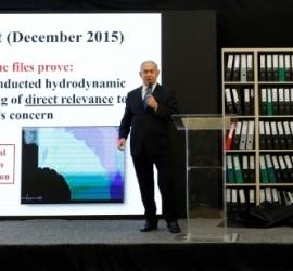 أول اعتراف إيراني بعملية الموساد لسرقة أرشيف البرنامج النووي