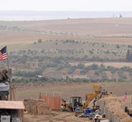 غارة أمريكية تقتل قياديا بارزا بتنظيم القاعدة شمال سوريا