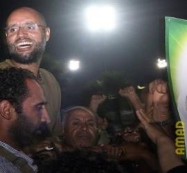 نيويورك تايمز: سيف الإسلام القذافي من أسير إلى أمير منتظر
