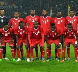 السودان يتأهل ويواجه الخضر رسميا في بطولة كاس العرب للمنتخبات