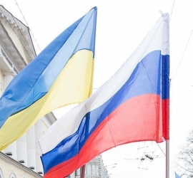 أوكرانيا تدعو الناتو إلى تعزيز تواجده العسكري عند حدود روسيا
