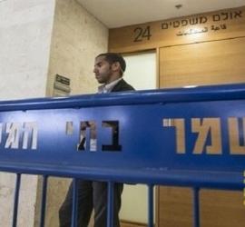 تمديد اعتقال أسير من طوباس وإطلاق سراح أخرين من القدس