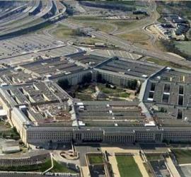 البنتاغون: الولايات المتحدة لا تريد تدهور الوضع الأمنى فى المنطقة