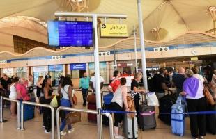 الحكومة البريطانية ترفع الحظر المفروض منذ 2015 الرحلات الجوية إلى شرم الشيخ في مصر
