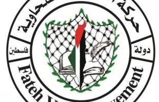 """شبيبة فتح: قرار البرلمان الألماني ضد حركة """"المقاطعة"""" تواطؤ مع الاحتلال الإسرائيلي"""