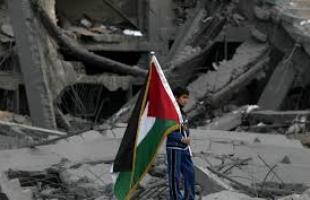 غزة: استئناف صرف المنحة السعودية لأصحاب المنازل المتضررة