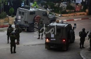 جنين: جيش الاحتلال يسلم مواطنين من رابا بلاغات لمراجعة مخابراته