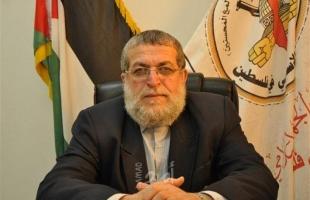 عزام: العيد فرصة لكي يراجع الفلسطينيون مواقفهم .. وشعبنا لن يستسلم والأمة لن تموت