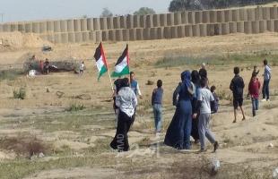 الهيئة الوطنية لمسيرات كسر الحصار تعلن عن سلسلة فعاليات انتصارًا للقدس