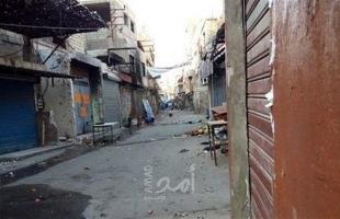 لبنان: القوة المشتركة الفلسطينية تصدر  بيانا عقب اغتيال قيادي من فتح في مخيم عين الحلوة