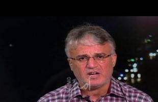 """مزهر لـ """"أمد"""": انسحاب ممثل الشعبية من اجتماع القيادة رفضًا للبيان السياسي الذي يراوح في مستنقع المفاوضات"""