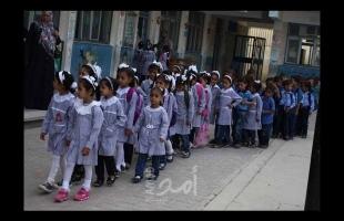 الأونروا تعلن عن موعد بدء العام الدراسي الجديد