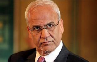 عريقات يطالب بمحاسبة الاحتلال كخطوة نحو تجسيد استقلال فلسطين