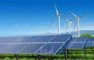 العمري يطلع ممثلي البنك الدولي على الخطة الخمسية ويبحث فرص التعاون في مجال الطاقة الشمسية