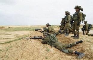 قناة عبرية: الجيش الإسرائيلي يستعد لتصعيد جديد مع غزة