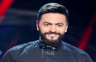 تامر حسنى يوجه رسالة لـ ريهام سعيد وبرنامج صبايا