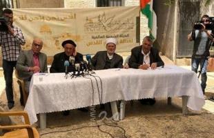 """حماس تثمن مبادرة الأب """"مانويل مسلم"""" وتؤكد على ضرورة حماية القضية الفلسطينية"""