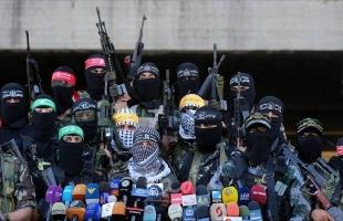 الفصائل الفلسطينية: شعبنا ورغم الجرائم التي ترتكب بحقه سيواصل الفرح بعيد الفطر