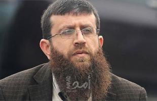 محكمة الاحتلال تُرجئ البت في قرار تثبيت الاعتقال الإداريّ لخضر عدنان حتى 20 حزيران