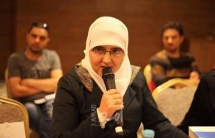 """محكمة الاحتلال تحكم بالسجن على الأسيرة الصحفية """"سوزان العويوي"""" من الخليل"""