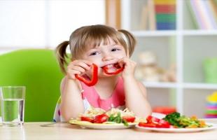 أكلات تنشط الذاكرة عند طفلك
