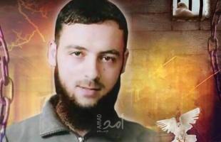 """الأسير """"أنس جرادات"""" يدخل عاماً جديداً في سجون الاحتلال"""