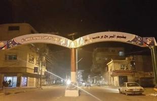 مواطن غزي يطرح فكرة إنشاء صندوق لجمع التبرعات لأهالي مخيمه