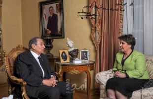 """مبارك مع """"السعيد"""" يكشف """"خبابا حرب الخليج الثانية"""": الصاعقة المصرية حمت بترول الإمارات"""