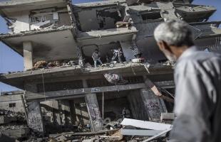 """وزارة الأشغال في غزة تصدر توضيحا بشأن قضية المواطن """"السرسك"""""""