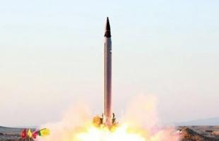 الجيش الأمريكي يطلق صاروخ باليستي عابر للقارات