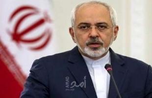 """وزير الخارجية الإيراني يضع """"شرطًا"""" أمام واشنطن مقابل الالتزام بالاتفاق النووي"""
