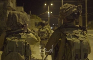 جنين: جنود الاحتلال يعيقون حركة المواطنين على مدخل بلدة يعبد
