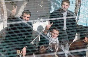 """الأسير """"حسن العويوي"""" من الخليل يواصل إضرابه المفتوح عن الطعام داخل السجون"""