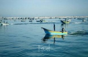 المدعي العام الإسرائيليي يقدم لوائح اتهام ضد 4 صيادين من غزة