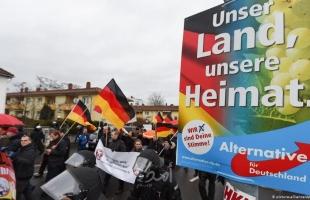 استطلاعات الانتخابات الأوروبية: الأحزاب الشعبوية تتقدم