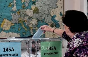 """مفاجآت الانتخابات الأوروبية.. فرنسا: """"اليميني المتطرف"""" في الصدارة - فيديو"""